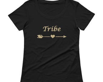 FSU Gold Tribe Shirt