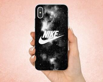 Nike Iphone 7 case Nike case Iphone X Nike Iphone 8 case Nike Samsung Galaxy case Nike Google Pixel 2 XL case  Nike case Nike logo Sky case