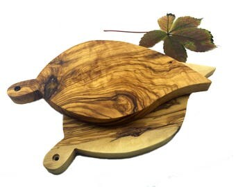 Natural Wood Cutting/Serving Board