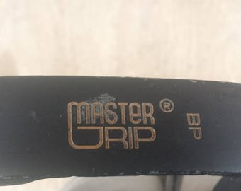 Mastergrip BP Putter - Vintage - RH - USED