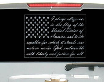Pledge of Allegiance - American Steel