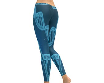 DNA Leggings- Women (3 colors)
