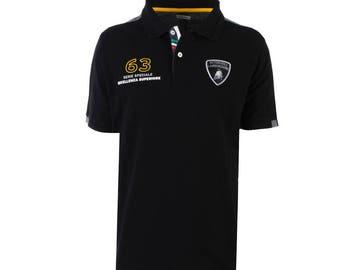 Lamborghini Polo Tshirt
