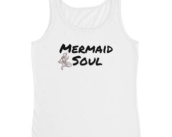 Mermaid Soul Ladies' Tank