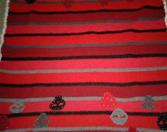 Hand made afgans