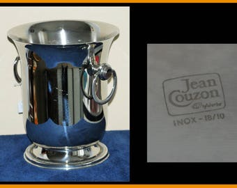 JEAN COUZON (ref A32) champagne bucket