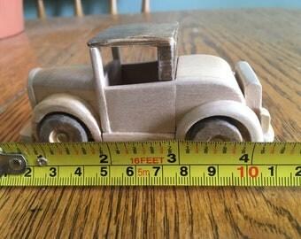 Neat little roadster