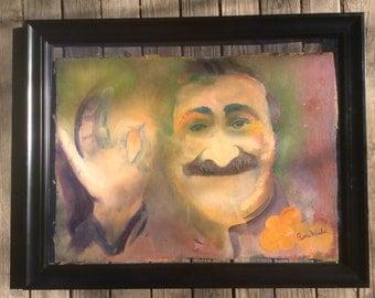 Maher Baba