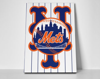 New York Mets Poster or Canvas
