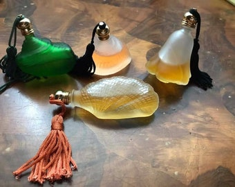 Vintage Perfume Set 4