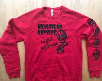 Legacy Crewneck Sweatshirt