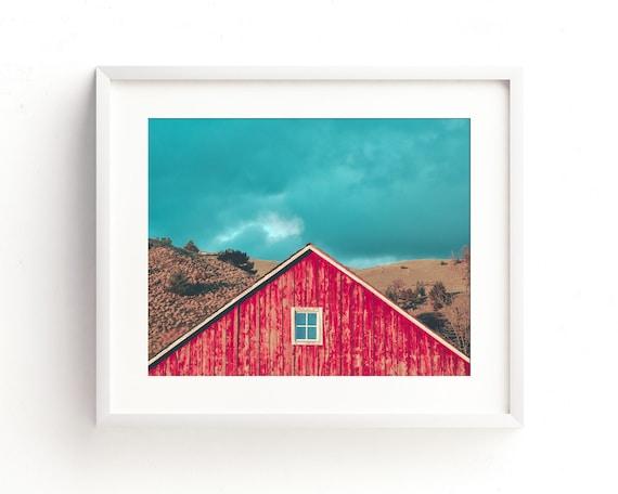 """Loft Window"" - fine art photography"