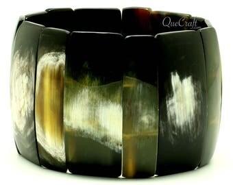 Horn Bracelet - Q13169