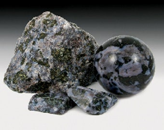 Merlinite Rough/Raw Crystal Gemstone-Per Piece 30-50mm-Gemstones and Crystals, Raw Crystal Specimens, magickal crystals, healing crystals