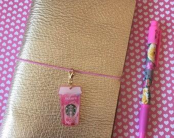 GOLD leather DIDORI standard size (Traveller's Notebook, Fauxdori, Midori, Cover)