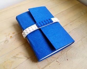Lego (a notebook)