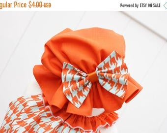 SALE Ruffle Sun Hat Sewing Pattern/Tutorial ebook newborn through adult PDF INSTANT Whimsy Couture