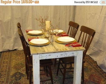 60 x 30 dining table Etsy
