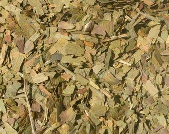 Ginkgo Biloba Leaf 8 oz. Over 100 Bulk Herbs!
