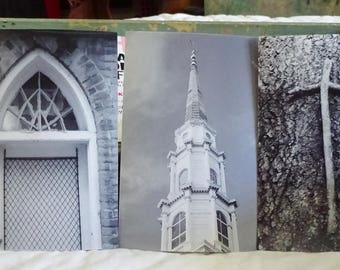 original alphabet photos - artist's choice  - FAITH (4x6 photos) - July 4th sale
