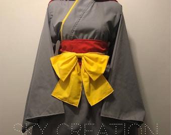 Dumbo X Waloli Kimono Dress