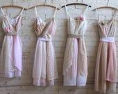Final Payment for Heather Jernigan's Custom Bridesmaids Dresses