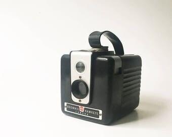 Brownie camera 1949 Original Brownie Hawkeye Camera Bakelite