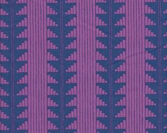 Free Spirit Fabrics Joel Dewberry Avalon Arrow in Midnight - Half Yard