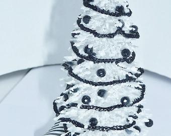 "1"" Christmas Tree"