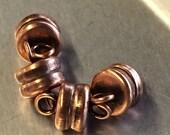 Favorite Magnetic Clasp in Antique Copper Color (1)