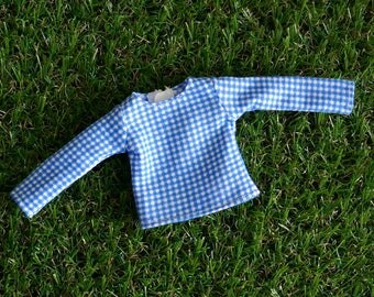 Long sleeved shirt for Blythe (no. 1500)
