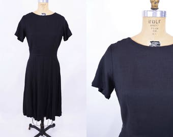 """1960s day dress 