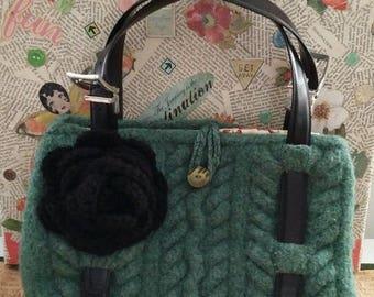 super sale handmade purse