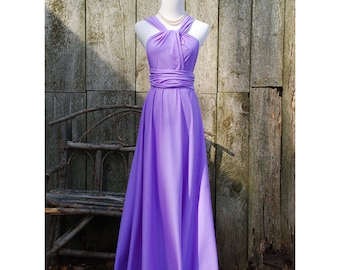 usa  MARIE, Reserved listing. convertible dress, infinity dess, bridsmaids dresses