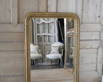 Vintage Louis Phillipe Mirror