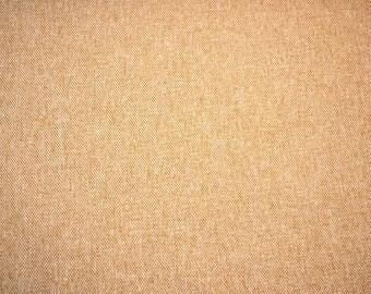 Tan Cream Upholstery Fabric