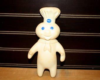 Pillsbury Doughboy - 1971 - item #2798