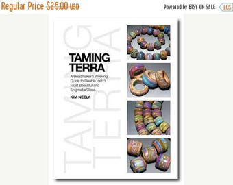 50% OFF Taming Terra - Lampwork Tutorial, Kim Neely