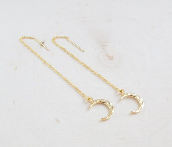 Gold Moon Threaders