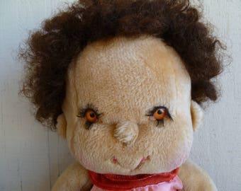 "Hugga Bunch ""Tweaker""  Doll 1985 Kenner Hallmark"
