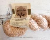 Organic Cotton Yarn by Pakucho, Worsted Flamme