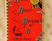 Jahrgang Kochbuch River Road Rezepte II ein Nachschlag von der Junior Liga der Baton Rouge, Inc. Louisiana