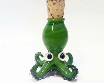 Squidlet Stash Jar