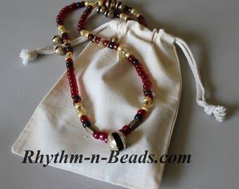 Rhythm Beads STORAGE BAG,  Rhythm Beads, Horse Lovers