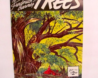 More Trees by Frederick Garner Book
