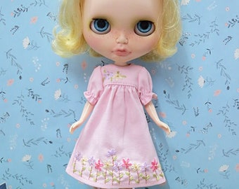 Neo Blythe Dress No.419