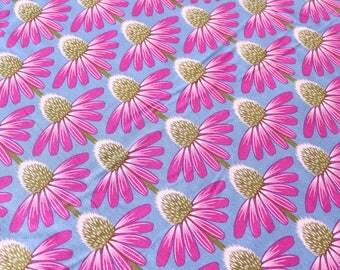 Anna Maria Horner - Floral Retrospective - Echinacea - Haute  PWAH075.HAUTE  Half yd increments