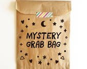Mystery Grab Bag | Surprise Inside | Surprise Gift
