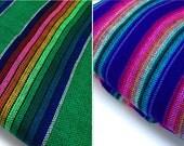 Mexican Favor Bag - Set of 4