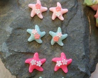 Inspired by Mermaids, Seafish Earrings